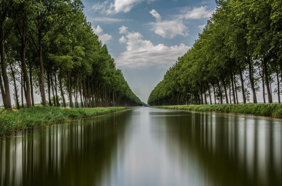Wat betekent landschapsfotografie voor mij?
