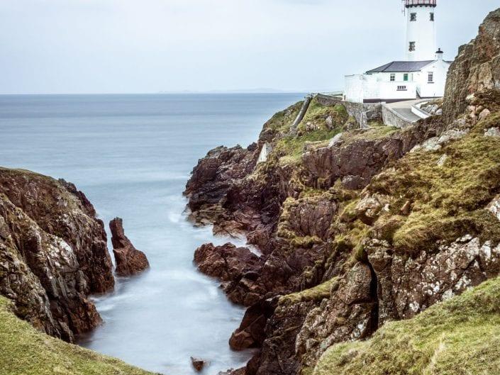 Fanad lighthouse, Ireland