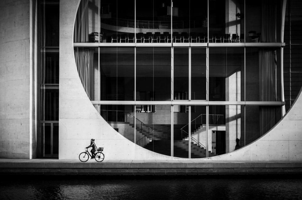 Wat je moet weten over architectuurfotografie