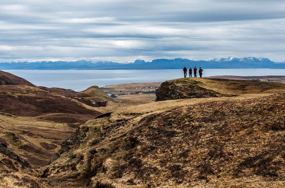 Filter for landscape photography p3 header