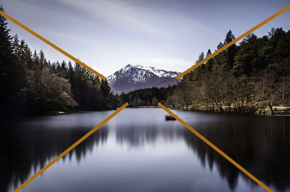 11 Tips for the novice landscape photographer